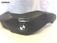 BMW GS 1200  2012  LH TANK TRIM  GENUINE OEM  LOT43  43BM666