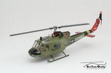 Rumpf-Bausatz UH-1C Marines 1:35 für Blade mCPX BL, TRex 150, WLToy V977 u.a.