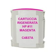 * Hp DesignJet 100 Cartuccia Rigenerata Stampanti Hp HP 11M Magenta