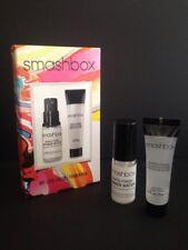 Smashbox Limited Edition FOTOFINISH PRIMER 7.1 ML & PRIMER ACQUA 5 ml in scatola Set