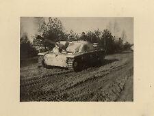 Foto Panzer 2. Weltkrieg Bild 1
