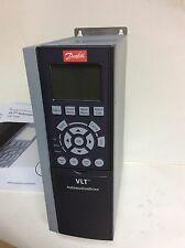 Danfoss Automation FC302 Drive 1HP @460VAC 131B0065