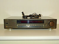 Technics ST-GT630 High-End FM/AM Stereo Tuner, 2 Jahre Garantie