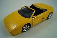 Hot Wheels Modellauto 1:18 Ferrari F355 GTS