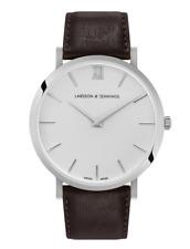 Larsson & Jennings Unisex-Adult Watch Lugano Sloane LGN40-LBRN-CT-Q-P-SW-O