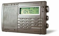 ETON E10  Portable Digital AM/FM Shortwave World Band Radio