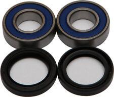 All Balls Front Wheel Bearing & Seal Kit Kawasaki 11-16 ZX1000 04-05 Ninja ZX10R