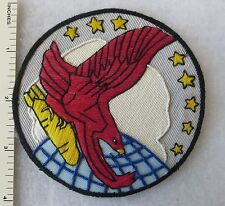 469th BOMB SQUADRON US AIR FORCE PATCH Custom Hand Sewn for USAF VETERANS