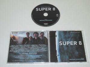 Super 8/Soundtrack/Michael Giacchino (Varese VSD-7101) CD Album