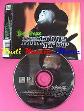 CD singolo Busta Rhymes Turn It Up (Remix)Fire It Up E3847CD 1998 no lp mc(S20)