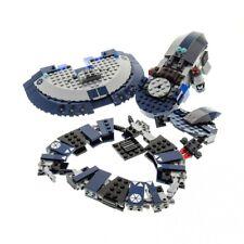 1 x Lego System Teile Set Modell 8018 Armored Assault Tank (AAT) blau grau Star