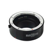 25mm AF Auto Focus Electronic Macro Extension Tube for Canon EOS EF EF-S Mount
