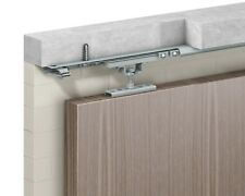 TRAKKIT LINEAR 1860mm, 60KG MAXIMUM WEIGHT PER PANEL SLIDING DOOR SYSTEM