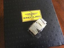 BREITLING deployment buckle 20mm AUTHENTIC !!
