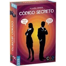 Codigo Secretodevir Iberia S.L.