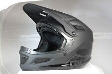 Giro Disciple MIPS Downhill Helmet - Matte Black/Gloss Black, Small (54-56cm)