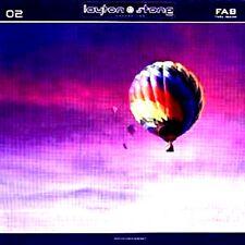 "12"" - FAB - Feel Good (HOUSE DISCO) NUEVO - NEW, STOCK STORE"