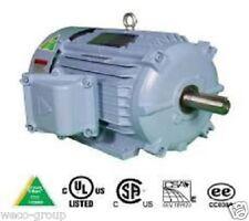 XHHI100-18-405TBB 100 HP, 1800 RPM NEW HYUNDAI XPROOF T FRAME ELECTRIC MOTOR