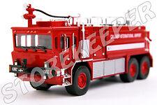 Oshkosh Crash Truck - USA 1989 - 1/64 (No3)
