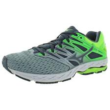 Mizuno Mens Wave Shadow 2 Lifestyle Fitness Running Shoes Sneakers BHFO 6290
