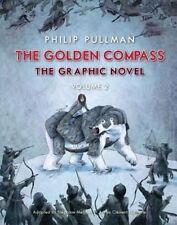 The Golden Compass Graphic Novel, Volume 2 von Phillip George Bernard Pullman (2016, Taschenbuch)