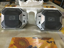 Casse altoparlanti a 2 vie Pioneer TS-1300 MAX 100watt! vintage