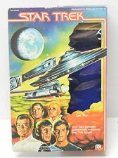 Star Trek The Motion Picture 12in Capt. Kirk Vintage 1979 MEGO BOX ONLY