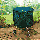 Housse pour barbecue kettle rond 75x56cm