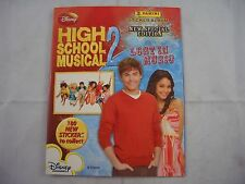 10 PACKETS OF CARDS CHEAP DISNEY HIGH SCHOOL MUSICAL 2 TRADING CARD GAME