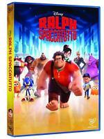Ralph Spaccatutto - DVD Disney