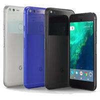 Google Pixel XL - 32GB, 128GB - Unlocked Verizon AT&T Sprint T-Mobile Smartphone