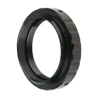 T2 T Mount Lens to Sony AF Minolta MA DSLR Adapter Ring for A900 A700 A550