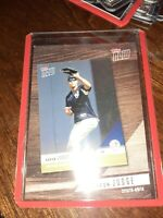 2019 Topps Series 1 Topps Now Aaron Judge #TN-1 NEW YORK YANKEES BASEBALL CARD