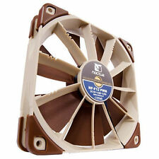 Noctua NF-F12 PWM Focused Flow SSO2 Bearing 120mm Fan, 4Pin PWM