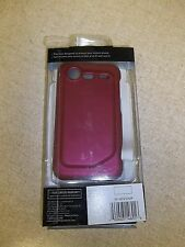 Rocketfish Hard Shell Case for HTC Incredible 2 RF-HD2VH2P Pink *FREE SHIP*