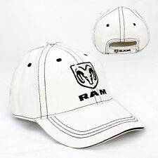 Dodge ram pick up Truck logotipo us muscle car basecap gorra Trucker Cap béisbol