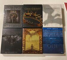 Game Of Thrones Season 1-6 Blu Ray