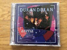 Duran Duran - Arena - Live Recording - Le Bon Taylor Taylor Taylor Rhodes