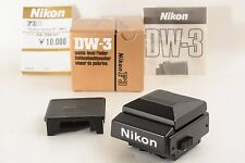 Nikon DW-3 Waist Level Finder for F3          (4107)
