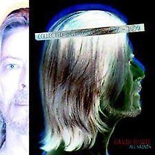 DAVID BOWIE ALL SAINTS CD NEW