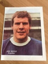 Everton Surname Initial R Football Prints & Pictures