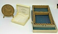 1964 Vatican Pavilion, Pieta Michelangelo NY World's Fair Medallic Art Co. Medal