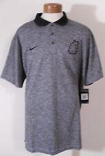 NWT Nike Washington State Cougars Mens Performance Polo Shirt 3XL Black Heat $70