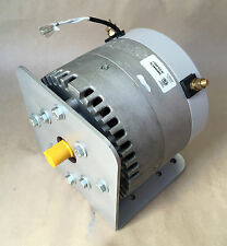Manta II 10 hp DC electric motor 12 24 48 Etek  Permanent Magnet WITH MOUNT NEW