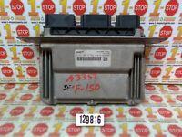 10 2010 FORD F150 4.6L ENGINE COMPUTER MODULE ECU ECM AL3A-12A650-CXA OEM