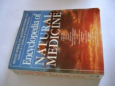 Encyclopedia of Natural Medicine by Murray & Pizzorno (Paperback) s#2565
