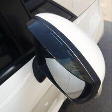 Fit For 13-16 Ford Escape Ecosport Side Mirror Rear View Rain Visor Guard Cover