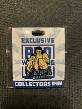 Steiner Bros. WWF WCW AEW WWE Pin Pro Wrestling Crate Exclusive