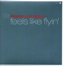 "Woody van Eyden | 12"" | Feels like flyin' (Long/Fridge/Nick Beat Remixes, 2000)"
