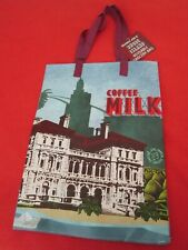 Trader Joes RHODE ISLAND Reusable Shopping Market Grocery ECO Friendly Tote Bag